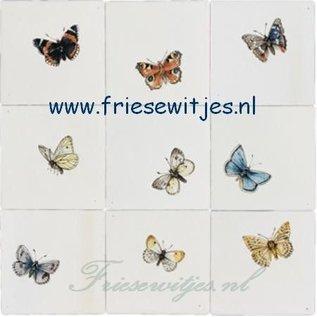 Dieren - Tieren - animals RH1-1k, Butterfly