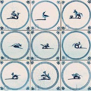 Figuren - characters RF1-10 jumpers