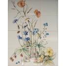 Bloemen - Blume - flowers RH12-5a, bloemen