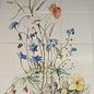 Bloemen - Blume - flowers RH12-5a, spring - autumn - flower arrangement