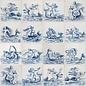 Figuren - characters RM1-23 Meeresfiguren