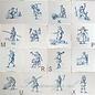 Figuren - characters RM1-21, old crafts