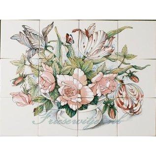 Bloemen - Blume - flowers RH12-8 flowers