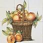 Bloemen - Blume - flowers RH12-10 basket