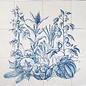 Bloemen - Blume - flowers RH12-4 Pflanzen mit Früchten