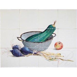 Objekten - Objekten - oblects RH12-32 Zucchini