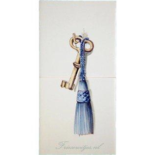 Objekten - Objekten - oblects RH2-1b, Schlüssel