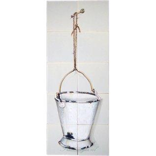Objekten - Objekten - oblects RH10-5, Bucket