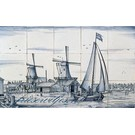 Taferelen - Bilder - scenes RF15-5, Ship Scene