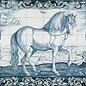 Dieren - Tieren - animals RF30-2, Frisian horse