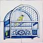 Dieren - Tieren - animals Rf4-8a Käfig