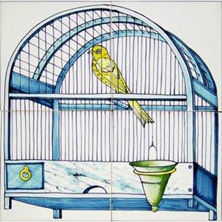 Dieren - Tieren - animals Rf4-8d cage