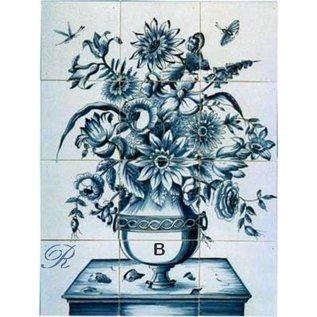 Bloemen - Blume - flowers RF12-15, Blumenschmuck