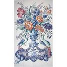 Bloemen - Blume - flowers RF28-4, Vase