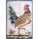 Dieren - Tieren - animals RH6-22, Rooster