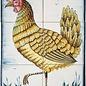 Dieren - Tieren - animals RH6-22, Haan & hen
