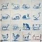Dieren - Tieren - animals RH1-5, animals