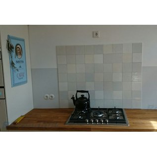 Witjes - Uni Fliesen - uni tiles 14 white shades