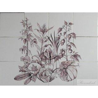 Bloemen - Blume - flowers RH12-planten