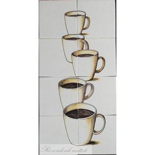 Objekten - Objekten - oblects RH8-coffee