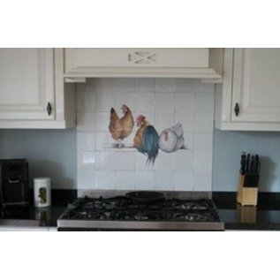 Voorbeelden - Fotogalerie - Photo Gallery Chicken