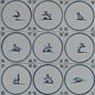 Ornamenten - ornaments RF-spinne2