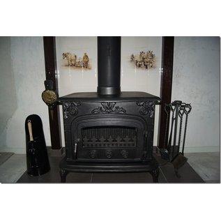 Voorbeelden - Fotogalerie - Photo Gallery Behind the stove