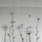 Bloemen - Blume - flowers RH30-1, Margrieten