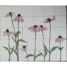 Bloemen - Blume - flowers RH30-3, zonnehoed