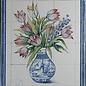 Bloemen - Blume - flowers RH12-28 Vaas