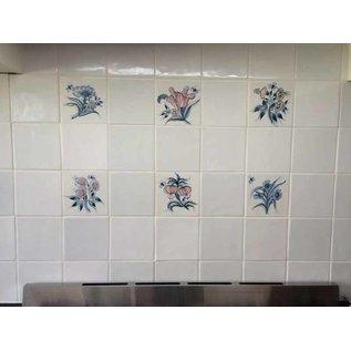 Voorbeelden - Fotogalerie - Photo Gallery Frisian flower