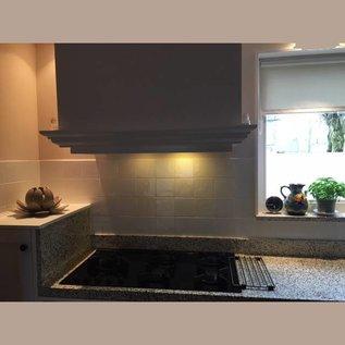 Voorbeelden - Fotogalerie - Photo Gallery kleine keuken