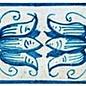Randtegels Kanten Fliesen - edge tiles RM0-8 Randfliese