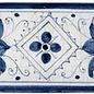 Randtegels Kanten Fliesen - edge tiles RM0-10 edge tile