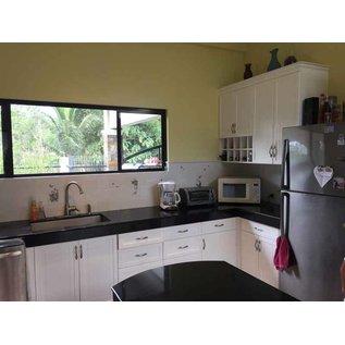 Voorbeelden - Fotogalerie - Photo Gallery Flowers in the kitchen