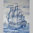 Taferelen - Bilder - scenes RF12-22, whaler