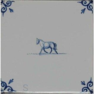 Dieren - Tieren - animals RF1-33 mit RF-Ochsenkopf