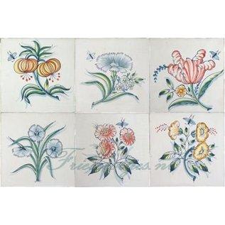Bloemen - Blume - flowers RF1-6, flowers