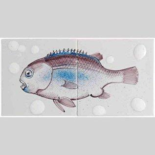 Dieren - Tieren - animals RH2-Fish12