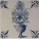 Bloemen - Blume - flowers RM1-45, flower pots