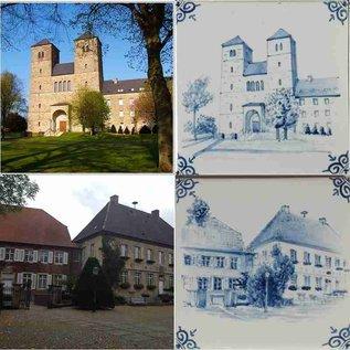 Klanten- Kunden- customer- foto Notable buildings