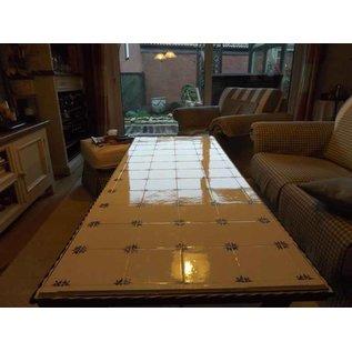 Voorbeelden - Fotogalerie - Photo Gallery KL-Ox head tiles