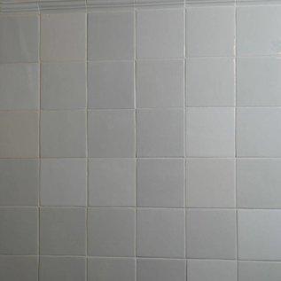 Witjes - Uni Fliesen - uni tiles different white shades