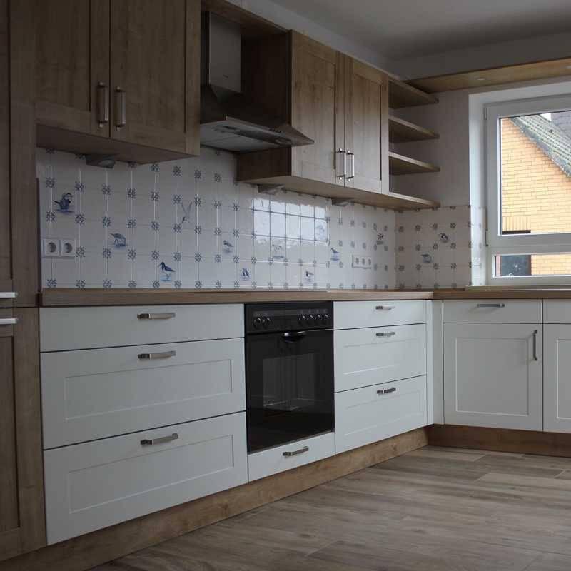 voorbeelden - fotogalerie - photo gallery eine küche voll mit ... - Friesische Küche