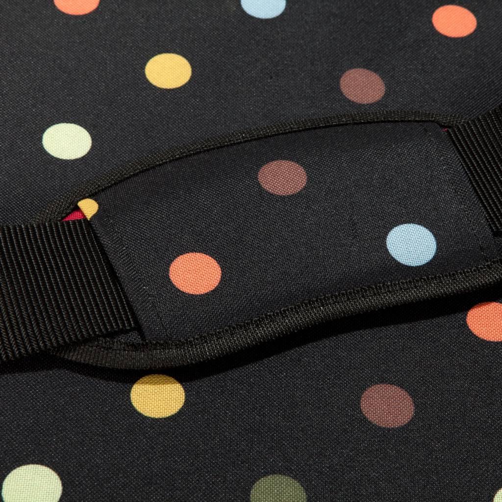 reisenthel carrycruiser dots engbers lederwaren. Black Bedroom Furniture Sets. Home Design Ideas