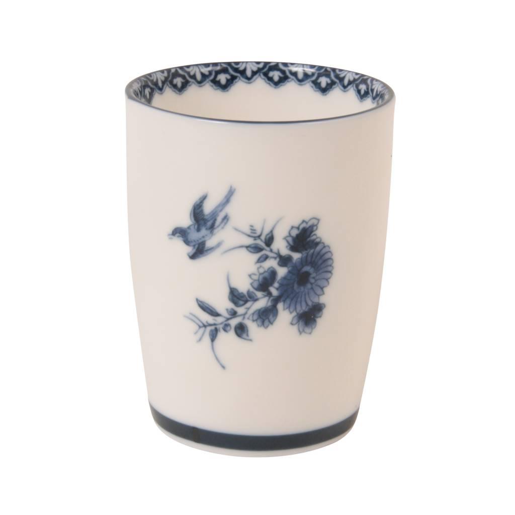 Tasses de Delft (ensemble de 2)