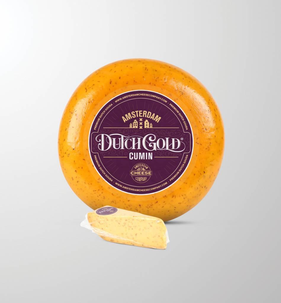 Dutch Gold - Kümmel