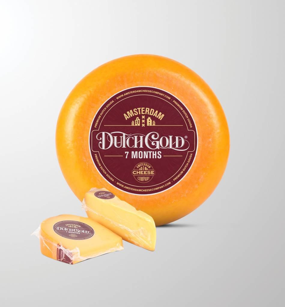 Dutch Gold - 7 mois