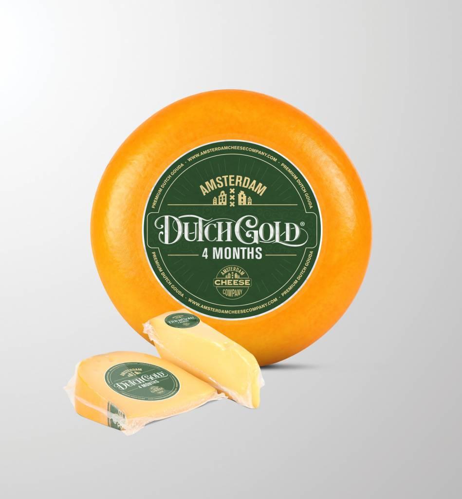 Dutch Gold - 4 months
