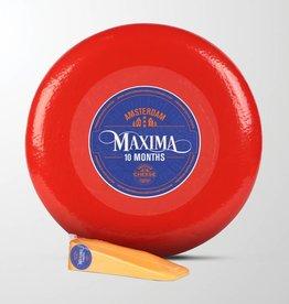 Maxima - 10 Monate